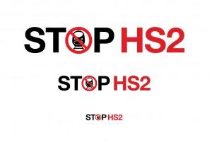 STOP HS2 Logo