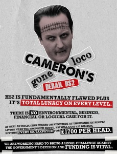 David Cameron - Living in a dream world, where the only thing that matters is his 'legacy'