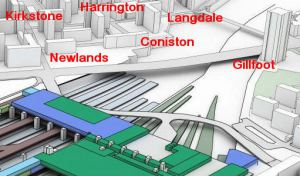 Euston Station revised proposal detail3