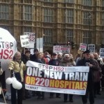 Stop HS2 at the Houses of Parliament