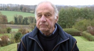 "Geoffrey Palmer reads ""A Poem for Dave"""