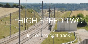 HS2: is it on the right track