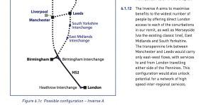 From High Speed Rail London to the West Midlands and Beyond A Report to Government by High Speed Two Limited 2009