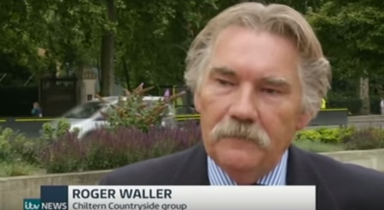 Roger Waller