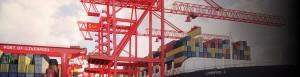 Liverpool superport