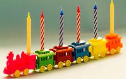 traincandle