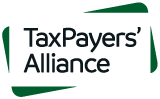 Taxpayers' Alliance new logo