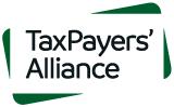 Taxpayers' Alliance new logo