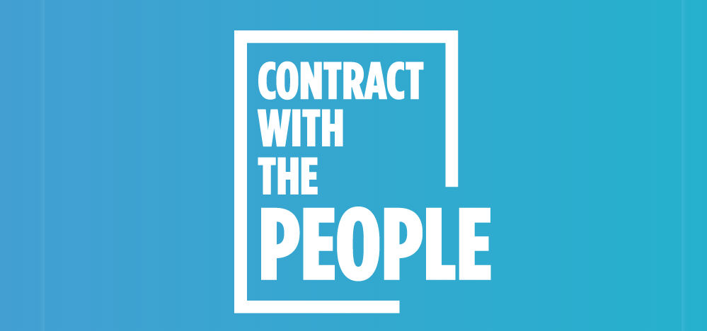 Brexit Party Contract with the People