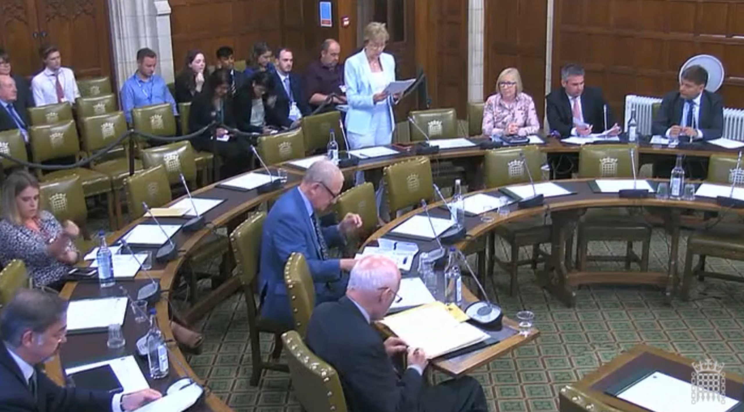 """Westminster Hall debate on HS""""2 Wednesday 10 July 2019"""
